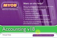Keunggulan Software Akuntansi MYOB