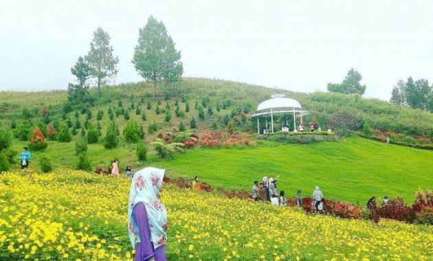 Sapo Juma Tongging Kabupaten Karo Sumatera Utara