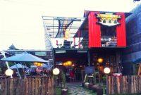 Tiga Tjeret Surakarta Jawa Tengah