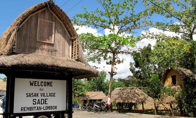 Pengalaman Berkunjung Di Kampung Adat Sade