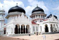 Tempat Wisata Religi Di Negara Minoritas Muslim