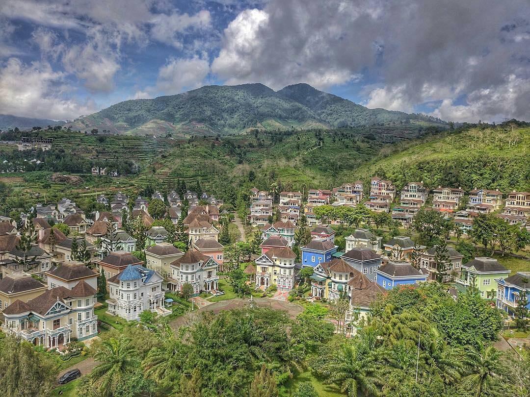 Tips Memilih Villa yang Cocok di Bogor