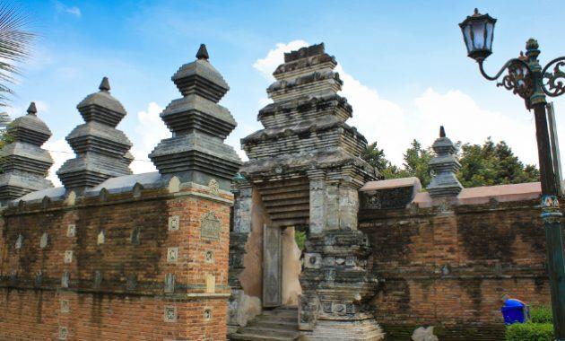 Tempat Wisata Menarik di Kotagede, Yogyakarta