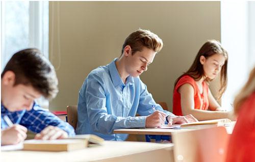 TOEFL Writing Sample - Perhatikan Hal Ini Sebelum Mengikuti Tes TOEFL