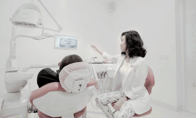 Klinik Kawat Gigi Jogja