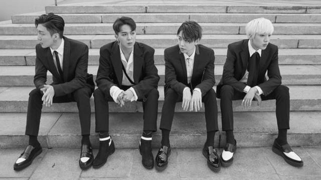 Biodata & Profil WINNER, Tim Pemenang dari YG Entertainment
