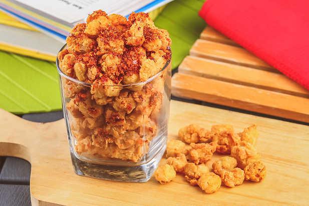 Resep Ayam Pop Corn, Resep Unik Nan Nikmat