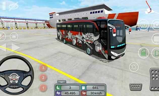 Game Simulator Populer di Android