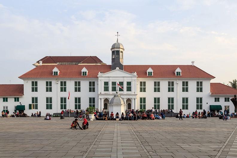 7 Wisata Populer Di Jakarta Tujuan Wajib Saat Liburan