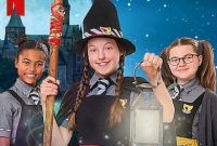 5 Fakta Menarik Serial TV The Worst Witch NET TV