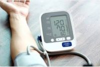 tips menjaga tekanan darah tetap normal