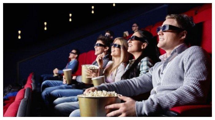 3 Kelebihan Nonton Film di Bioskop yang Mungkin Tak Disadari