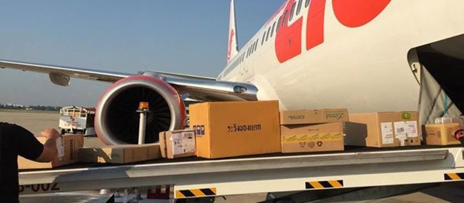 Info Terbaru Tarif Kargo Lion Air (Lion Cargo)