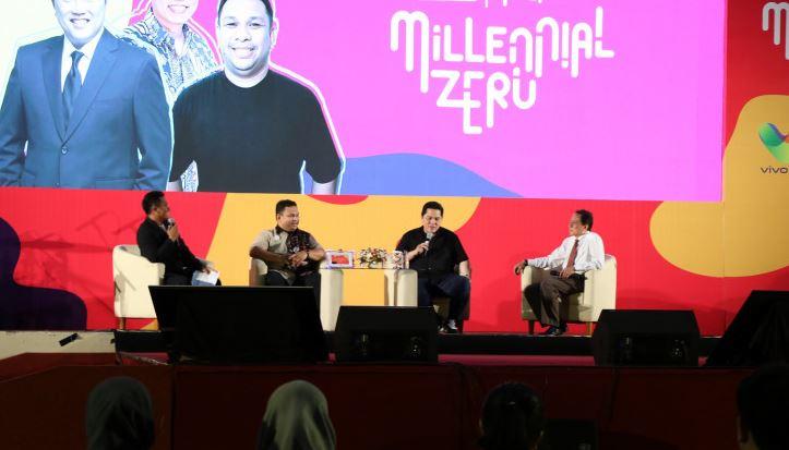 Pekerjaan Keren Untuk Generasi Milenial Di Dunia Digital maninjaucreative.com