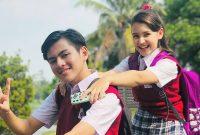5 Fakta Menarik Sinetron Adaptasi Novel Mira W, Dari Jendela SMP