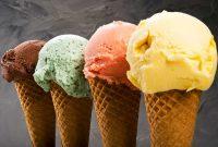 Cara Membuat Gelato Ice Cream
