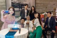 Chip In Menjadi Drama MBC Dengan Genre Unik yang Patut Ditonton