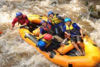 kaliwatu-rafting
