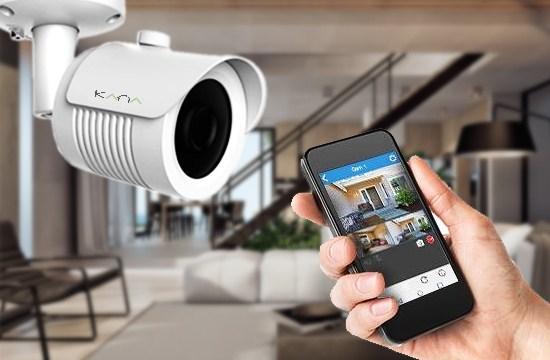 Manfaat CCTV di rumah pada kehidupan sehari hari