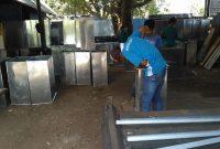 Vendor Jasa Pembuatan Ducting di Jakarta