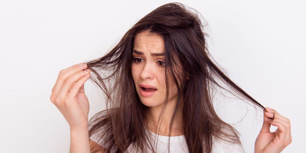 Kegunaan Minyak Kelapa untuk Rambut