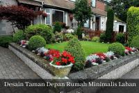 desain taman depan rumah minimalis lahan sempit sinan-arsitek.com