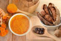Cara Membuat Kunyit Asam untuk Diet
