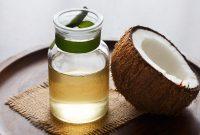 cara membuat minyak dari buah kelapa