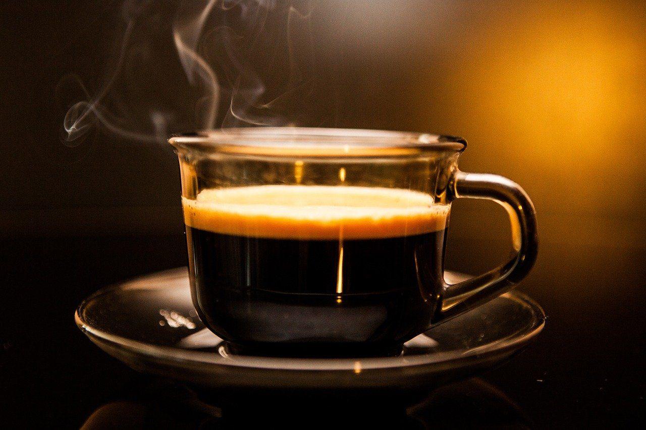 cara bikin kopi hitam yang enak