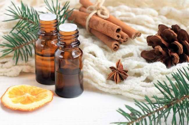 kegunaan minyak serai wangi