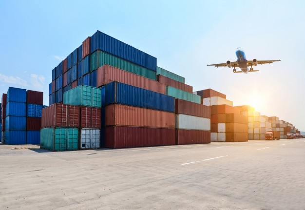 ongkir barang Indonesia ke Taiwan 1