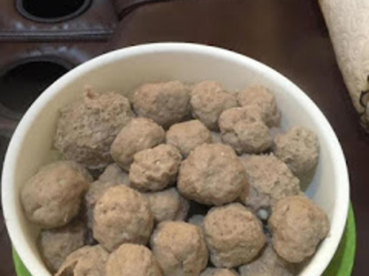 resep bakso daging sapi giling