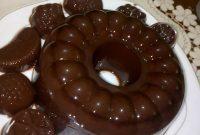 Cara-Membuat-Puding-Coklat-Chocolatos
