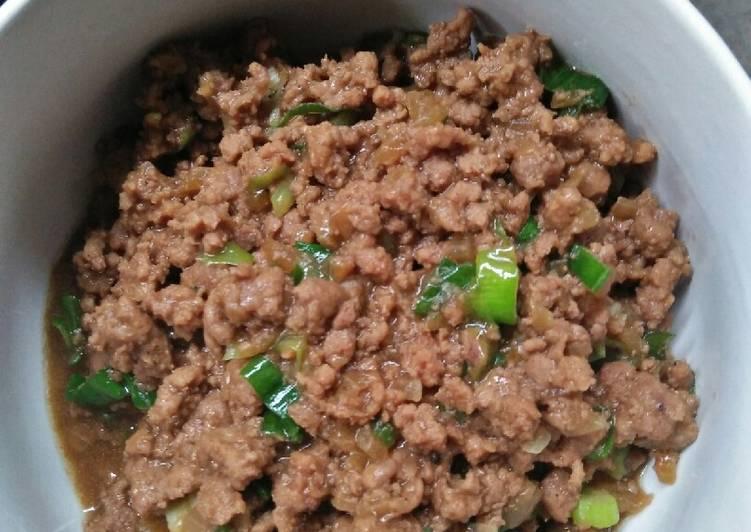 Resep-Masakan-Daging-Cincang