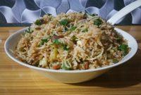 resep nasi goreng magelangan indomie